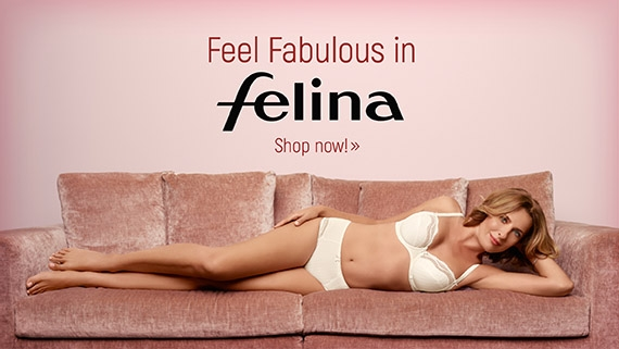 Felina Lingerie at Mio Destino