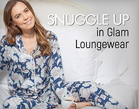 Loungewear at Mio Destino
