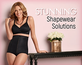 Shapewear at Mio Destino